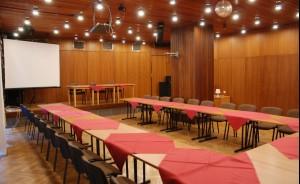 Sala konferencyjna główna #4