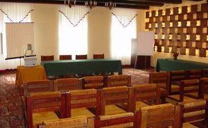 Sala konferencyjna #1