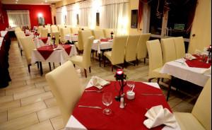 Restauracja klmatyzowana #3