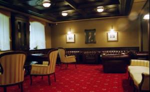 Sala klubowa #2