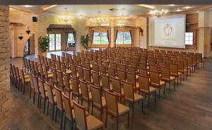 Sala konferencyjno-balowa #1