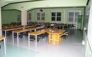 Sala wykładowa nr 017 (aula) #15