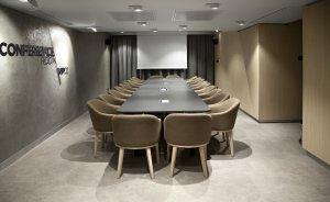 Ilonn Hotel Ekskluzywny pokój VIP MojeKonferencje