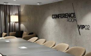 Ilonn Hotel Sala VIP event MojeKonferencje