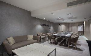 Ilonn Hotel Sala VIP kameralne spotkania MojeKonferencje