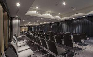 Ilonn Hotel Duża przestrzeń spotkanie biznesowe MojeKonferencje