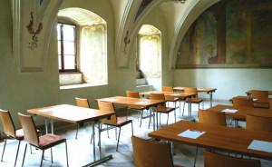 Sala św. Norberta #1