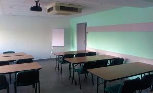 Sala ZIELONA #4