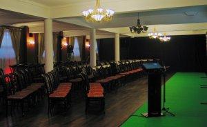 Sala Bankietowo-konferencyjna #3