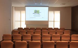 Mała Sala Konferencyjna #2