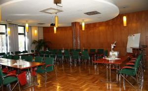 1. Sala Szkoleniowo - Konferencyjna #1
