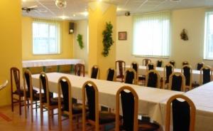 Mała Restauracja #1