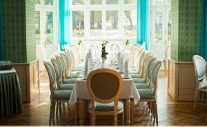 Restauracja Pałacowa #5