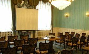 Sala Lustrzana #1