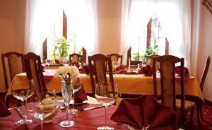 Sala restauracyjna #2
