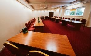 Sala Konferencyjna C #11