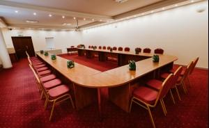 Sala Konferencyjna C #12