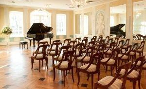 Sala Chopin #2