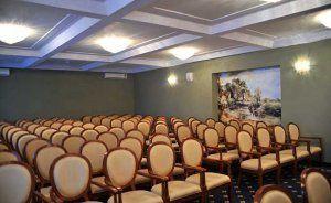 Sala biznesowa średnia #2