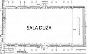 Duża Sala #1