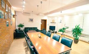 Sala Biznesowa #4