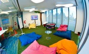Sala Kreatywna #8