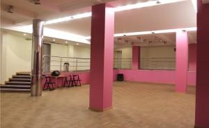 Sala Taneczna nr 7 #5