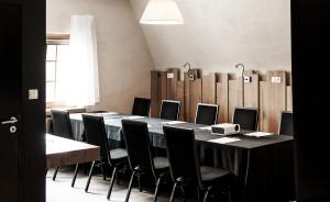 Business Room  #4