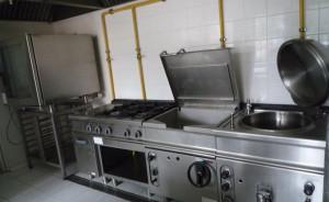 Zaplecze kuchenne #7