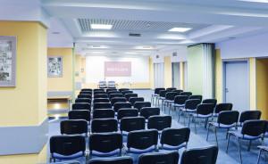 Sala konferencyjna B+C #6