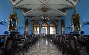 Sala lustrzana #3