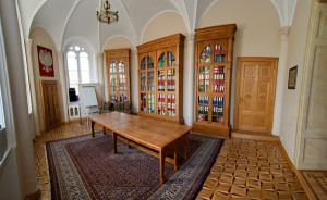 Biblioteka #4