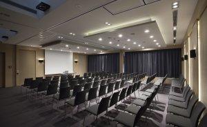 Ilonn Hotel Funkcjonalne sale konferencyjne MojeKonferencje