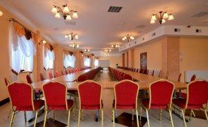 Sala Konferencyjno- Balowa #1