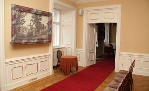 Sala Ułańska #1