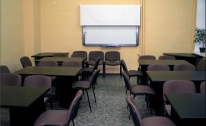 Sala szkoleniowa I #1