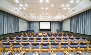 Sala konferencyjna B #2
