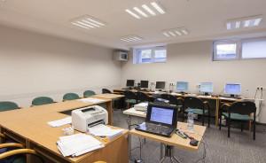 Sala komputerowa #8