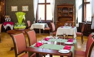 Sala Szmaragdowa (restauracja) #7
