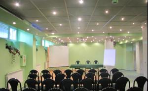 Sala A - budynek Halny #1