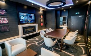 VIP Room #9