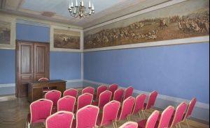 Sala Konferencyjna Kościuszkowska #4