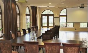 Sala Duża Restauracyjna #2