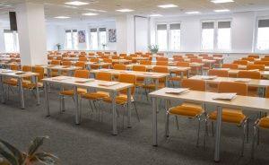 Sala Szkoleniowa A + B #9