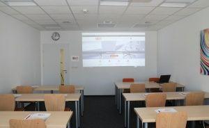 Sala Szkoleniowa C #15