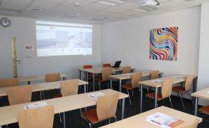 Sala Szkoleniowa C #16