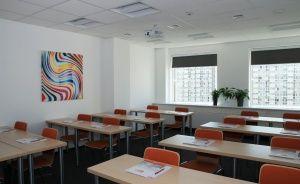 Sala Szkoleniowa C #14