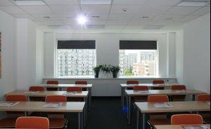Sala Szkoleniowa C #13