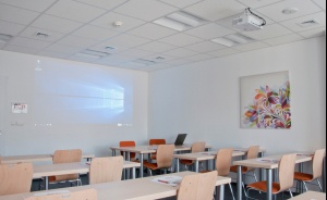 Sala Szkoleniowa D #17