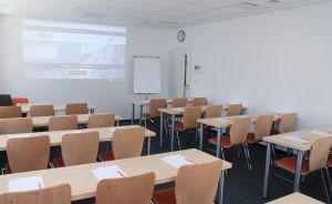 Sala Szkoleniowa E #24
